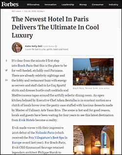 evok-hotels, forbes, katie-kelly-bell, nolinski, the-newest-hotel-in-paris-delivers-the-ultimate-in-cool-luxury